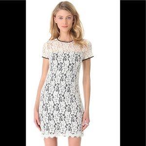 Dvf the Barbie dress